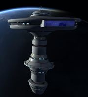 Earth Spacedock 2270 (STO)