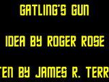 Gatling's Gun