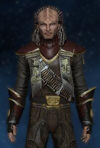 General Kro'nok