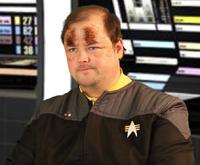 Lt. Brim - Star Trek Reliant