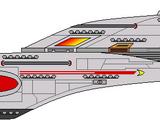 USS Gustav P. Remington (NX-86753)