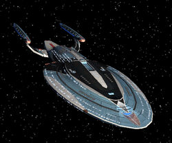 USS Kitana