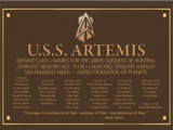 USS Artemis (NCC-75128)