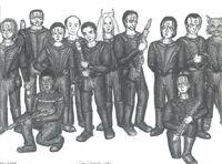 Thirteenth Order Cast