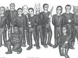 Thirteenth Order (Sigils and Unions)