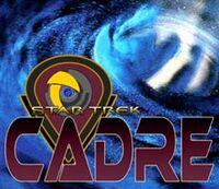 Cadre wormhole