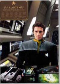 Lt. Finnagan