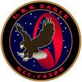 USS Eagle Patch copy
