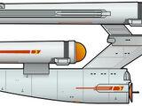 USS Pathfinder (NCC-2121)