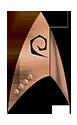 CAPT Bronze (2240s-2250s)