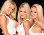 Dahm triplets