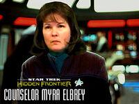 Myra Elbrey