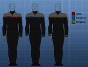 Prometheus Uniforms c. 2386