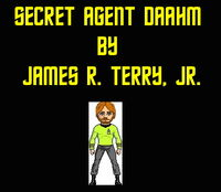 Secret agent daahm