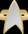 Logo Sternenflotte VOY