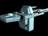 USS Quasar (NCC-M06)