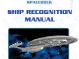 Ship Recognition Manual, Volume 1: The Ships of Starfleet