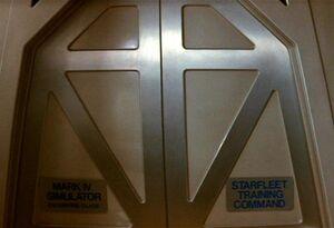 StarfleetSimulator