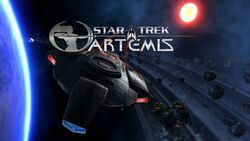 Star Trek Artemis SL