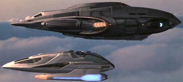 File:Federation shuttlecraft & mission scoutship.jpg