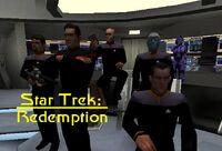 Star Trek Redemption