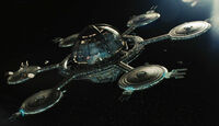 Starbase 1 (Kelvin timeline)