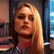 Alicia Westlake Gantumur