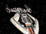 USS Ragnarok