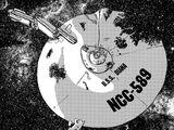 USS Diana (NCC-589)