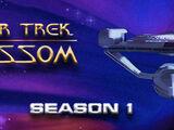 Star Trek: Grissom