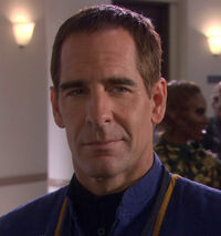 Jonathan Archer, 2155