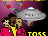 TOSS (webcomic)
