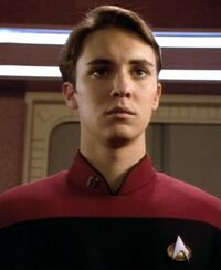Wesley Crusher 2368