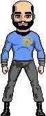 Commander D. Zander, M.D. - Starbase 7