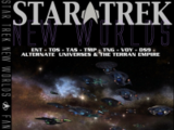 Star Trek: New Worlds (fan fiction)