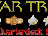 Star Trek: The Quarterdeck Breed