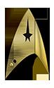 LTJG Gold (2240s-2250s)