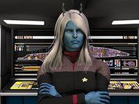 Captain Talath