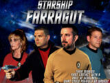 For Want of a Nail (Starship Farragut episode)