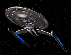 USS Jenova