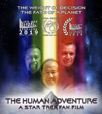 THA festival poster