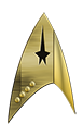 CAPT Gold (2240s-2250s)