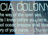 Siencia Colony