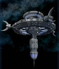 Starbase Echo