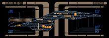 USS Ross MSD