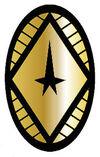 Farragut Command Patch