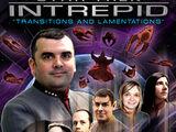 Transitions and Lamentations (Star Trek: Intrepid)