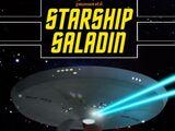 Starship Saladin