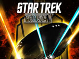 Enemy: Starfleet (Phase II episode)