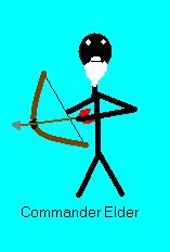 Commander Elder